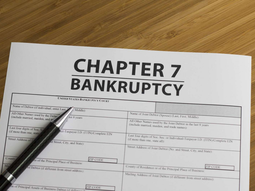 We'll Walk You Through the Process Of Filing For Chapter 7 Bankruptcy in Battle Creek, Lansing, and Grand Rapids, MI